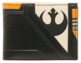 Star Wars - Black Squadron Bi-Fold Wallet