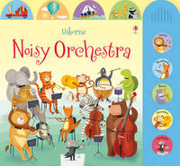 Noisy Orchestra by Sam Taplin