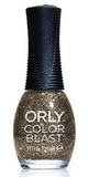 Orly Color Blast Gloss Glitter Nail Color - Champagne (11ml)