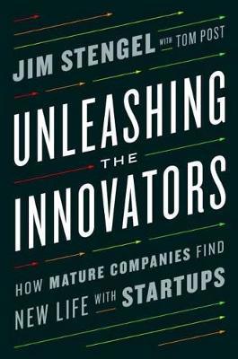 Unleashing The Innovators by Jim Stengel image
