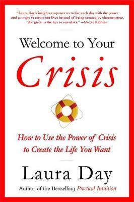 Welcome To Your Crisis by Laura Day image