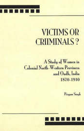 Victims Or Criminals? by Priyam Singh image