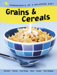 Grains and Cereals by Rachel Eugster image