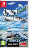 Airport Simulator 2018 for Nintendo Switch