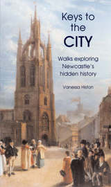 Keys to the City by Vanessa Histon