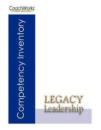 Legacy Leadership Competency Inventory by Lee Smith image