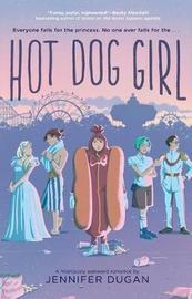 Hot Dog Girl by JENNIFER DUGAN image