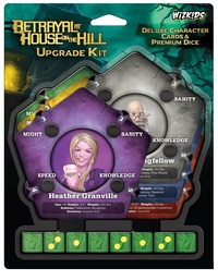 Betrayal at House on the Hill: Expansion image