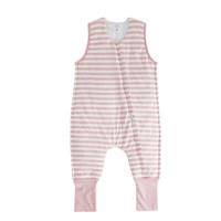 Woolbabe: Duvet Sleeping Suit - Dusk (3 Years)