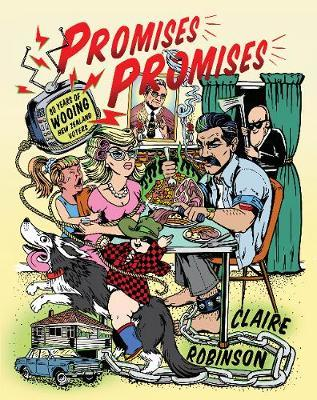 Promises, Promises by Claire Robinson