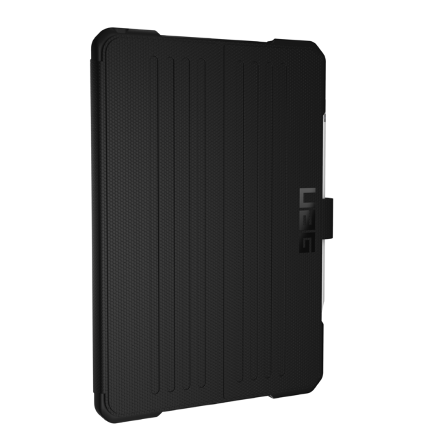"UAG: Metropolis Case for iPad 10.2"" - Black"
