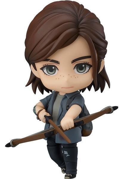 The Last of Us: Ellie - Nendoroid Figure