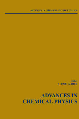 Advances in Chemical Physics by Stuart A Rice image