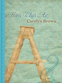 From Thin Air by Carolyn Brown image