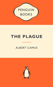 The Plague (Popular Penguins) by Albert Camus