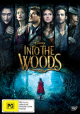 Into The Woods DVD