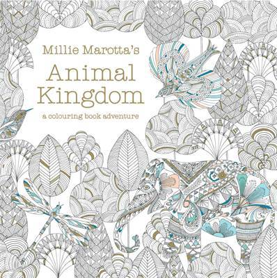 Millie Marottas Animal Kingdom By Marotta