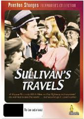 Sullivans Travels on DVD