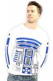 Star Wars R2-D2 Jumper (X-Large)