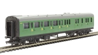 Hornby: RailRoad SR Brake Coach