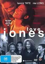 Love Jones on DVD