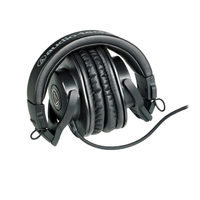 Audio-Technica M30x Studio Monitoring Headphones image