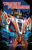 Transformers Robots In Disguise Volume 5 by John Barber