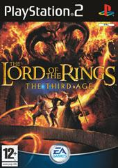 Lord of the Rings, The: The Third Age for PlayStation 2
