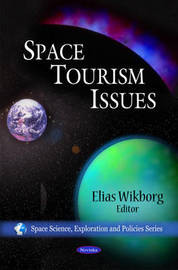 Space Tourism Issues image