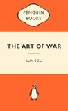 The Art of War (Popular Penguins) by Tzu Sun