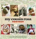 My Cousin Rosa by Rosa Mitchell