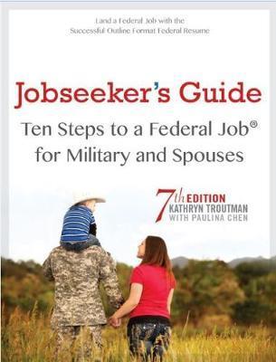 Jobseeker's Guide by Kathryn Troutman