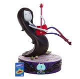 Adventure Time - Marceline the Vampire Queen Statue