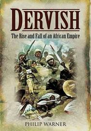 Dervish by Philip Warner image