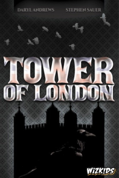 Tower of London - Board Game image