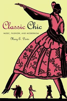 Classic Chic by Mary E Davis image