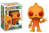 Land of the Lost - Enik Pop! Vinyl Figure (LIMIT - ONE PER CUSTOMER)