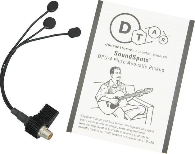 DTAR SA5 Violin Soundspot