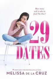 29 Dates by Melissa De La Cruz