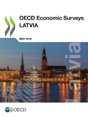 Latvia 2019 by Oecd