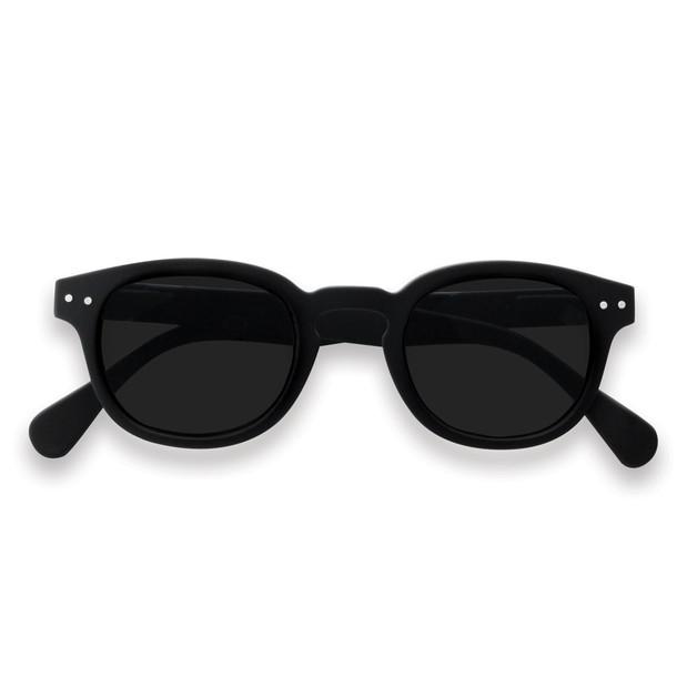 Izipizi: Sun Collection C - Black