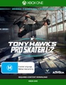 Tony Hawk's Pro Skater 1 & 2 for Xbox One