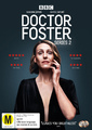Dr Foster - Series 2 on DVD