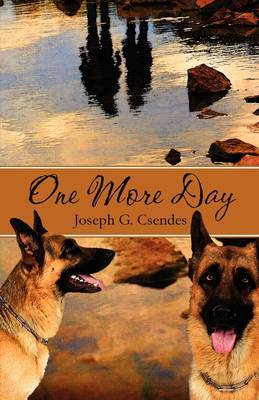 One More Day by Joseph G. Csendes image