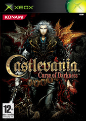 Castlevania: Curse of Darkness for Xbox