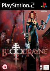 BloodRayne 2 for PS2