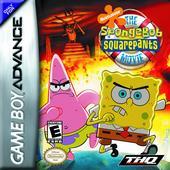 SpongeBob Squarepants: The Movie for Game Boy Advance
