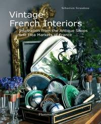 Vintage French Interiors image
