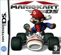 Mario Kart DS for Nintendo DS
