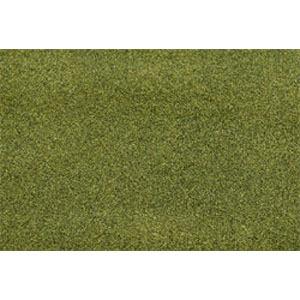 """JTT Grass Mat Moss Green (50"""" x 100"""") - H0 Scale image"""